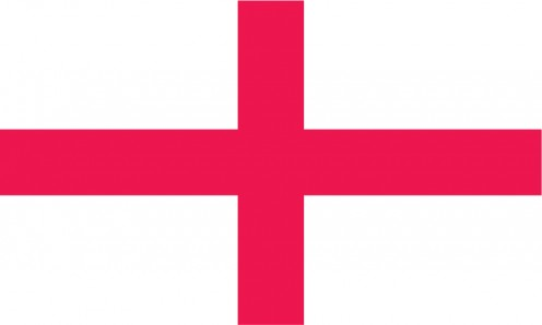 Flag of England