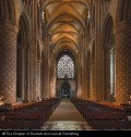 Durham Cathedral, The Nave.