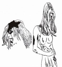 Terrek & Diana