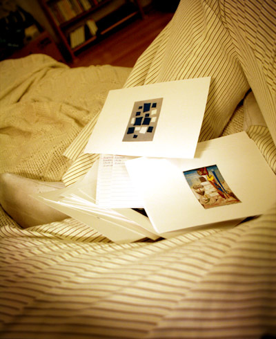 Photo Flashcards