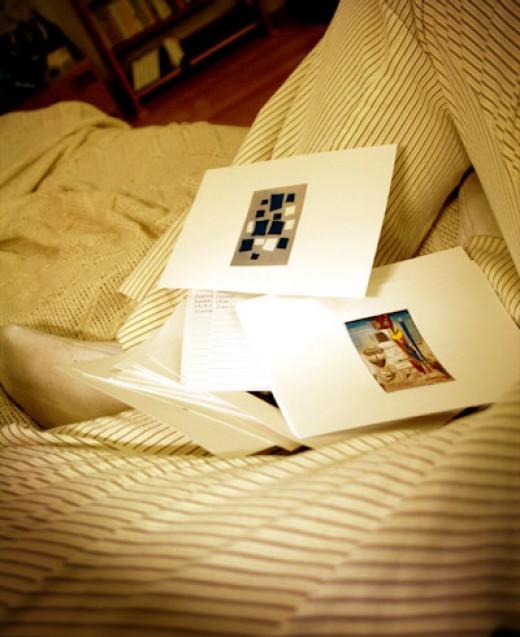 Photo Flashcards
