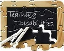 What are Learning Disabilities and Learning to Live with Them:  My Son's Story