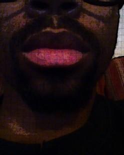 Mustache Lee