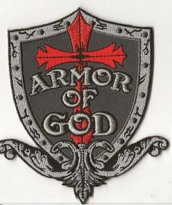 Full amour of Christ