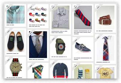 Men and women apparel