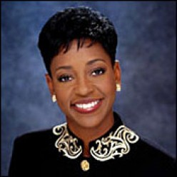 Famous Black Female Entrepreneur - Gloria Mayfield Banks