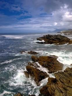 The Purge of my Atlantic - A Poem
