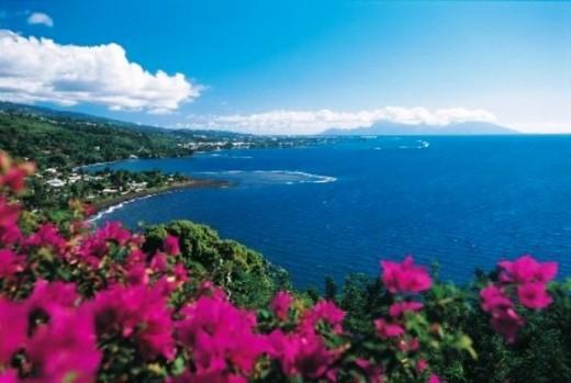 French Polynesia ~ Tahiti