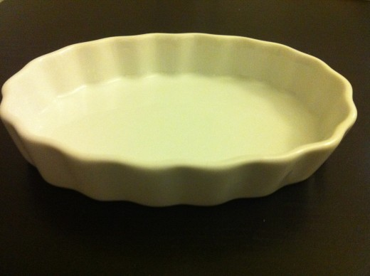 One type of ramekin--widely available and inexpensive