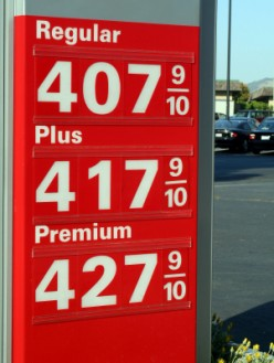 Why are Gas Prices So High?