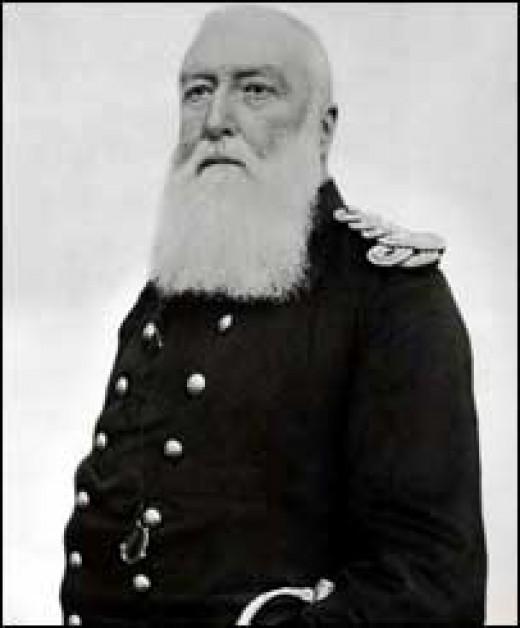 The model of power? King Leopold II of Belgium
