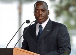 Joseph Kabila, the Congo's future?
