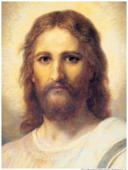 #images of jesus