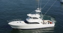 Private Destin Florida Off Shore Shark and Marlin Trolling Fishing Trips at its Best