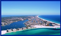 The Fishing History in Destin, Florida