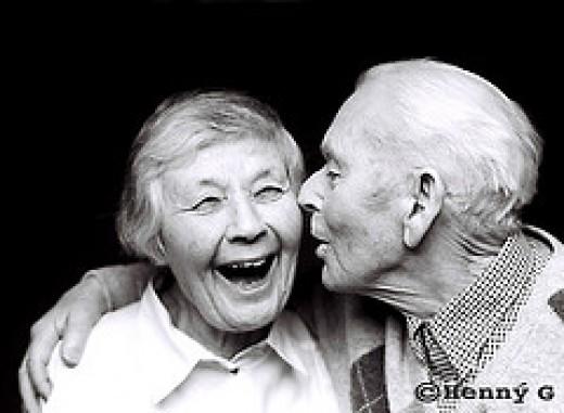 Still in Love? I think so from Henny G Source: flickr.com