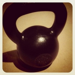 Old-Fashioned Kettlebell Workouts for Modern Fitness