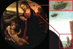 Angels or Aliens in the bible?