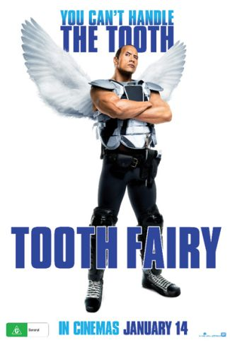 yeah...sure...the tooth fairy