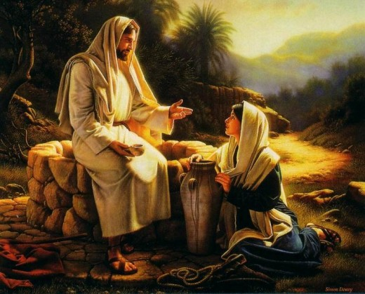 """Mark 9:19 """"O faithless generation,how long shall I be with you? how long shall I suffer you?"""