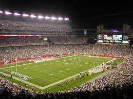 Gillette Stadium was unveiled in 2002 and quickly became one of the most difficult places for opposing teams to get a victory.
