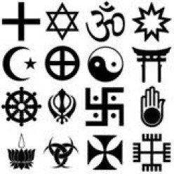 Should All the Religions of The World be Dissolved into One