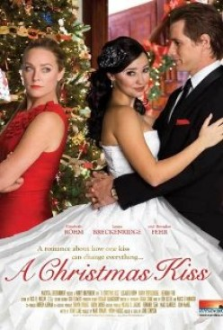 2. A christmas kiss (TV) 2011 USA colour PG