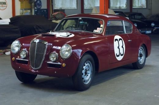 1952 Lancia B20-GT