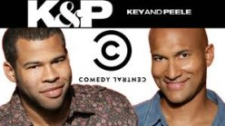 "Review of Comedy Central's ""Key and Peele"" - Episode 1"