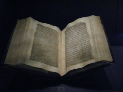 The oldest surviving Beowulf manuscript is housed in the British Library.