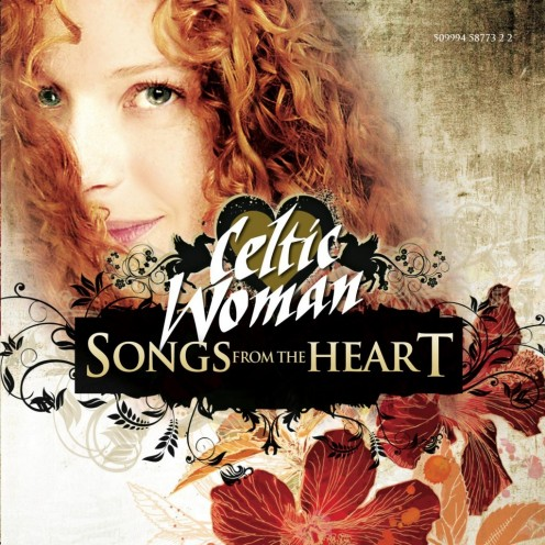 Songs from the Heart - in Memorium