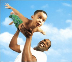 How to be a Good Father to your Child - Qualities of a Perfect Dad