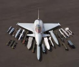 Eurofighter Sales – Britain Cannot Expect Any 'Gratitude' From India