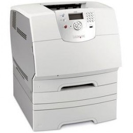 Modern Laser Printer: Lexmark T640