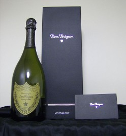 Most Expensive Vintage Champagne in the World?