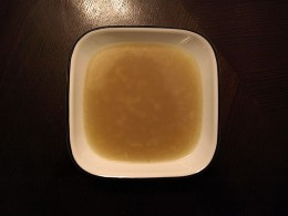 Try making your own chicken stock, If you do I would recommend roasting the chicken parts.