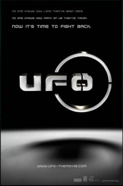 Gerry Anderson's UFO TV Series