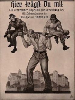 incipient Fascism, Then and Now