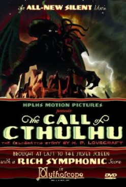 THE CALL OF CTHULHU MOVIE REVIEW