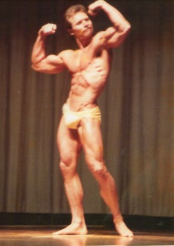 BODYBUILDING'S GREATEST CHALLENGE