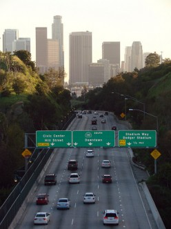 Getting Around L.A: Maxxing Out Your Ride Style with Rentals