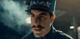Chief Inspector/Sacha Baron Cohen