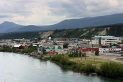 Hotels in Whitehorse, Yukon, Canada