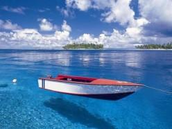 Top 3 Best Beaches in Asia