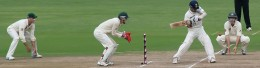 Australia India First One Day Cricket Match at Melbourne