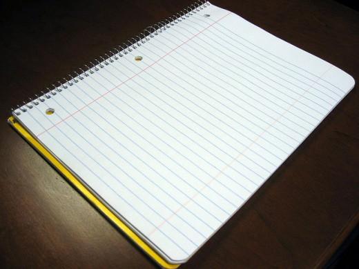 Make lists