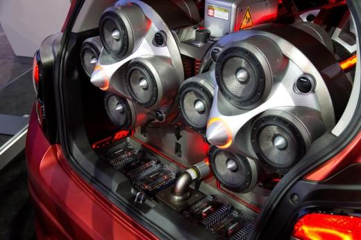 A Boom Car Example!