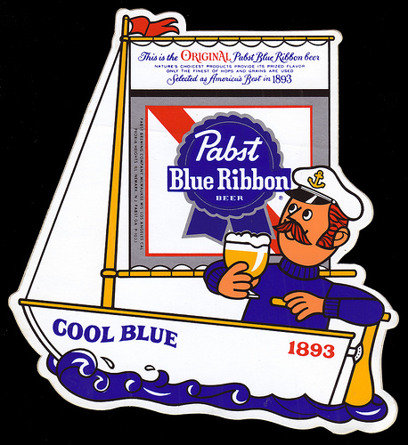 Good Old P.B.R.