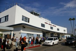 Personal Review of Long Beach Airport: The Best Airport in the Los Angeles Area?