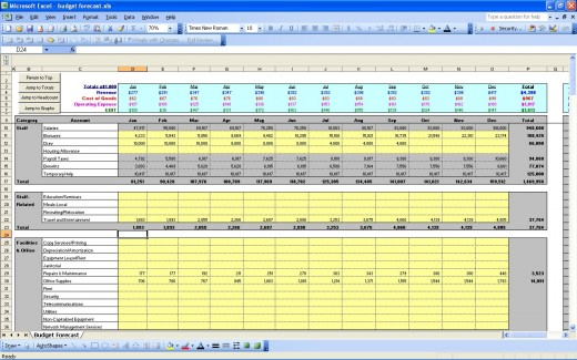 You don't need to be a wizz on Excel to make professional charts and graphs.